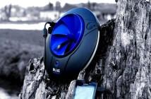 Blue Freedom - Mikroturbine von Aquakin
